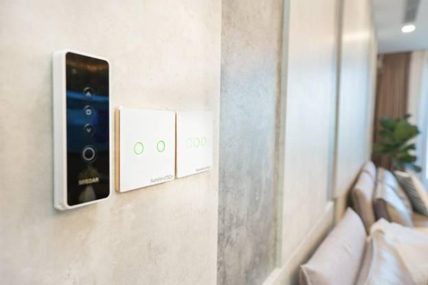 Sunshine Tech tiên phong mang chuỗi giải pháp nhà thông minh để nâng tầm cuộc sống ảnh 2