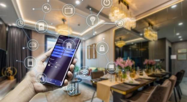 Sunshine Tech tiên phong mang chuỗi giải pháp nhà thông minh để nâng tầm cuộc sống ảnh 6