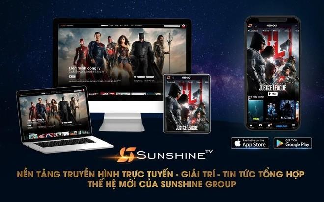 """Zack Snyder's Justice League"""", công chiếu trên Sunshine TV trở thành phim bom tấn đáng xem nhất ở Việt Nam? ảnh 3"""