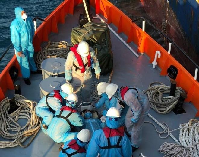 Hơn 2.000 thuyền viên Việt Nam mắc kẹt trên biển nước ngoài do dịch bệnh ảnh 1