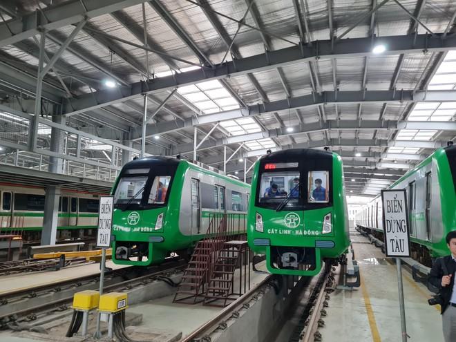 Đường sắt Cát Linh- Hà Đông: Hà Nội sẵn sàng tiếp nhận nhưng phải đảm bảo an toàn tuyệt đối ảnh 4
