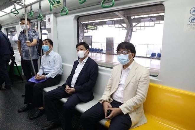 Đường sắt Cát Linh- Hà Đông: Hà Nội sẵn sàng tiếp nhận nhưng phải đảm bảo an toàn tuyệt đối ảnh 1
