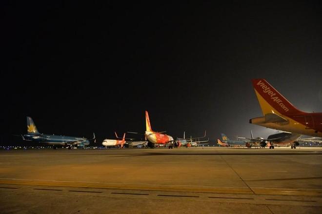 Dự báo lỗ 15.000 tỷ đồng năm 2021, hàng không tiếp tục xin Chính phủ cứu trợ 10.000 tỷ ảnh 1