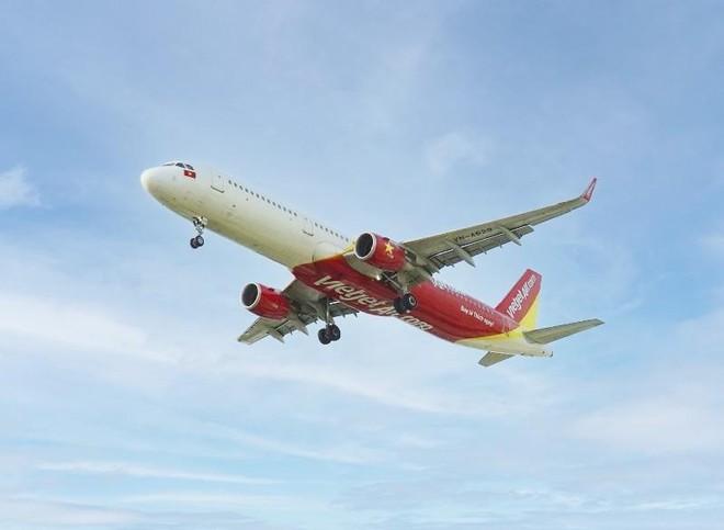 Đón mùa hè, Vietjet mở 5 đường bay đến Phú Quốc ảnh 1
