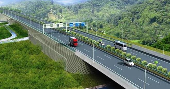 """Cao tốc Hòa Bình - Mộc Châu 22.000 tỷ đồng phải tìm """"lối thoát"""" giảm quy mô ảnh 1"""