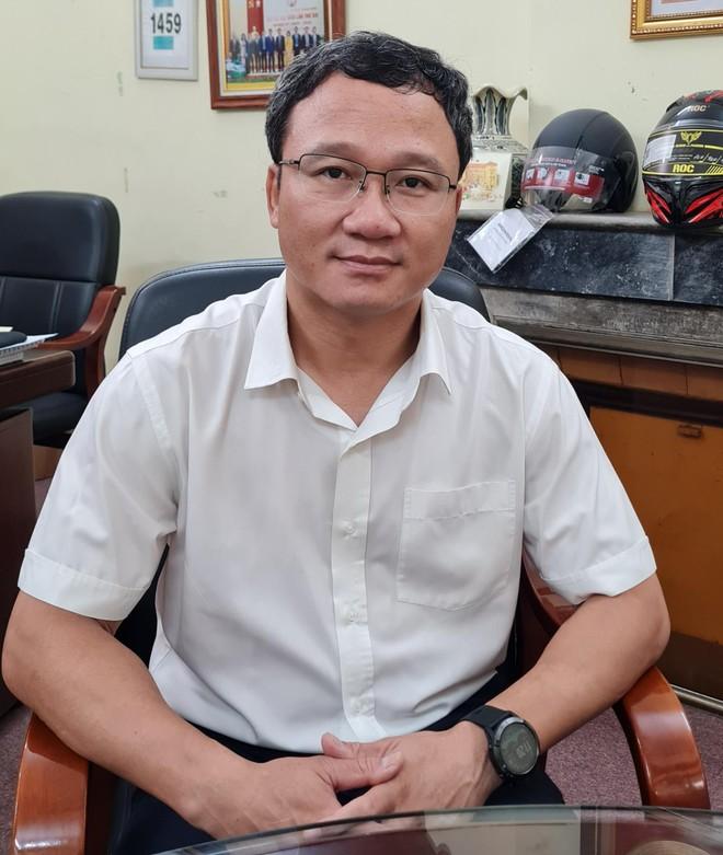 Ông Khuất Việt Hùng: Buýt BRT Hà Nội như vận động viên bị trói chân nhưng vẫn phải thi đấu đỉnh cao ảnh 1