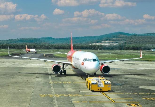 Vietjet tung vé máy bay trọn gói 468.000 đồng ảnh 1