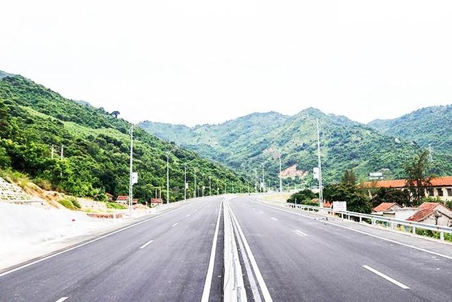 Gần 13.000 tỷ đồng làm cao tốc Vân Phong- Nha Trang ảnh 1
