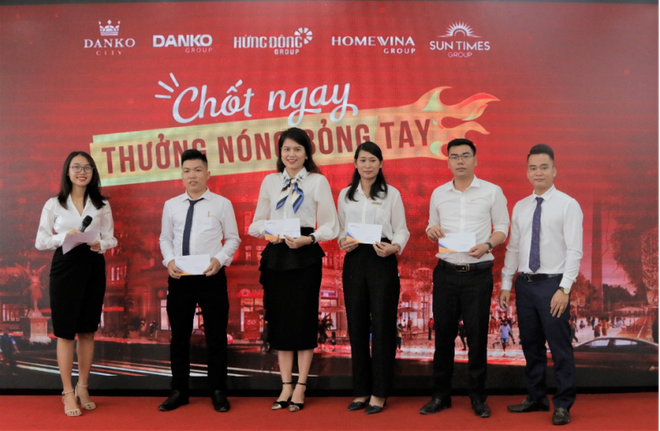 Chính sách hấp dẫn thu hút nhân tài kinh doanh tại Homevina Group ảnh 5
