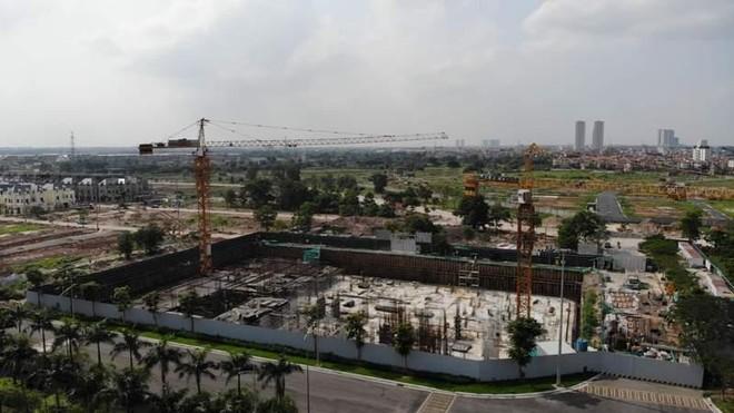 Chủ đầu tư dự án An Lạc Green Symphony bị phạt 40 triệu đồng vì xây dựng không phép ảnh 1