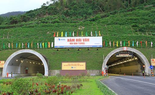 Phí hầm đường bộ Hải Vân tăng kịch trần: Đúng lộ trình nhưng thiếu tính chia sẻ ảnh 1