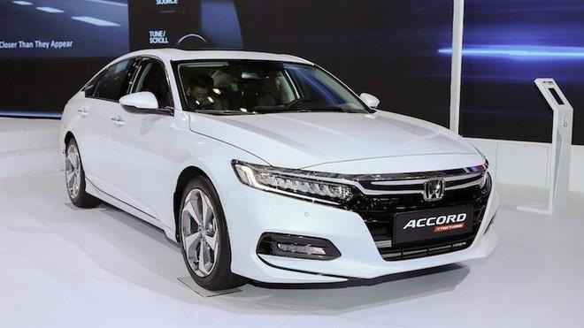 Gần 30.000 xe Honda ở Việt Nam phải triệu hồi do lỗi bơm nhiên liệu ảnh 1