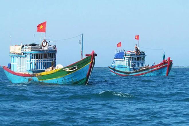 Lệnh cấm đánh bắt cá của Trung Quốc trên vùng biển thuộc chủ quyền Việt Nam là vô giá trị ảnh 1