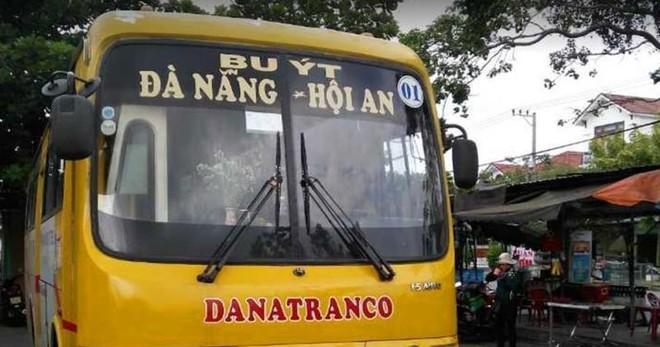 Bộ GTVT bác đề xuất dịch vụ xe buýt 2 tầng, thoáng nóc chở khách Đà Nẵng- Hội An ảnh 1