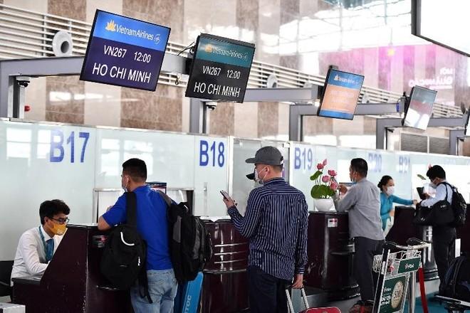 Vietnam Airlines cho phép hành khách đổi, hoàn vé do dịch bệnh Covid-19 ảnh 1