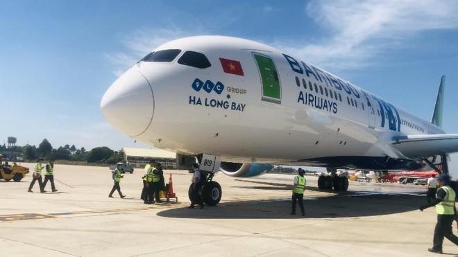 """""""Giấc mơ Mỹ"""" của hàng không Việt đang ở đâu sau khi có slot bay? ảnh 2"""