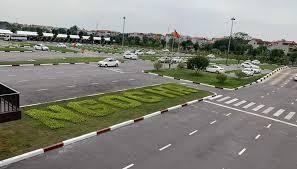 Tạm dừng sát hạch cấp bằng lái xe tại nhiều trung tâm trên địa bàn Hà Nội ảnh 1