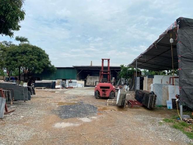 San gạt, lấn chiếm đất dự án, đất nông nghiệp ở Đại Mỗ: Xử lý xong tái diễn? ảnh 3