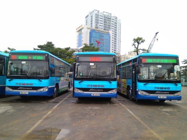 Xe buýt Hà Nội, taxi và xe công nghệ được lăn bánh, khách phải tuân thủ điều gì? ảnh 1