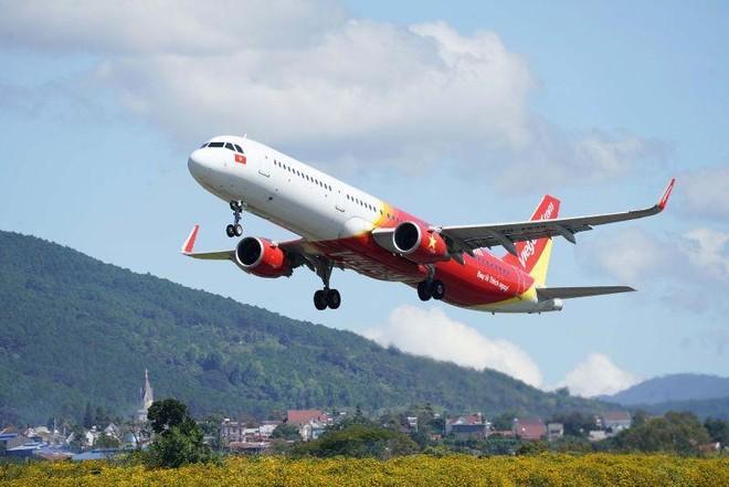 Vietjet Air ra mắt phiên bản website mới ảnh 2