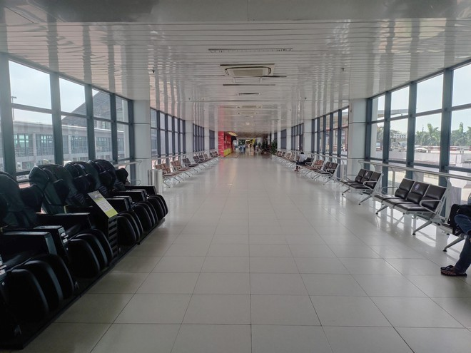 Mười ngày không được cấp phép bay TP.HCM- Hà Nội, hàng không lo gián đoạn ảnh 1