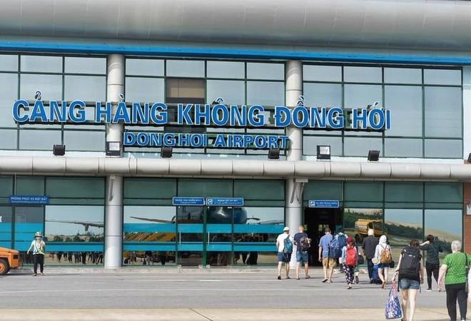 Siêu Ủy ban từ chối dự án mở rộng sân bay Đồng Hới hơn 1.200 tỷ đồng ảnh 1