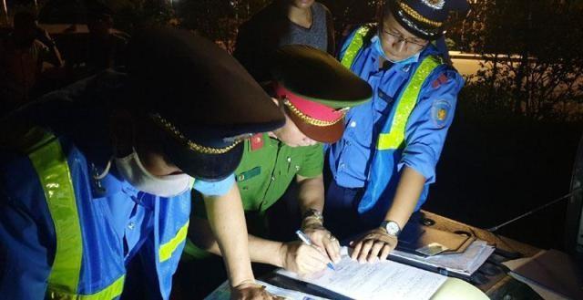 Sở Giao thông Hà Nội cảnh báo tình trạng lừa đảo qua số điện thoại mạo danh ảnh 1
