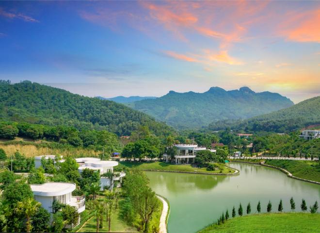 Giá trị độc tôn của dự án Ivory Villas & Resort trên vùng đất di sản Hòa Bình ảnh 3