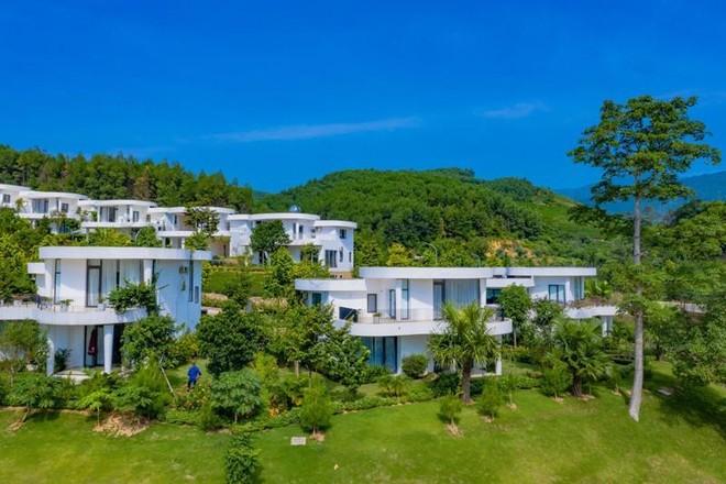 Ivory Villas & Resort: Dự án đầy tâm huyết của Việt Mỹ Group ảnh 2