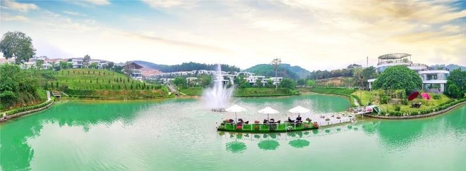 Ivory Villas & Resort: Dự án đầy tâm huyết của Việt Mỹ Group ảnh 3