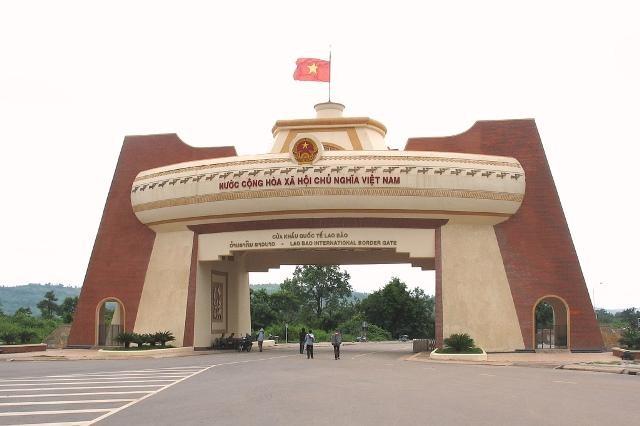 Đề xuất làm cao tốc Cam Lộ nối cửa khẩu Lao Bảo hơn 7.700 tỷ đồng ảnh 1