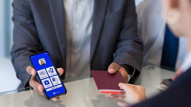 Vietjet thử nghiệm IATA Travel Pass cho hoạt động hàng không quốc tế ảnh 1
