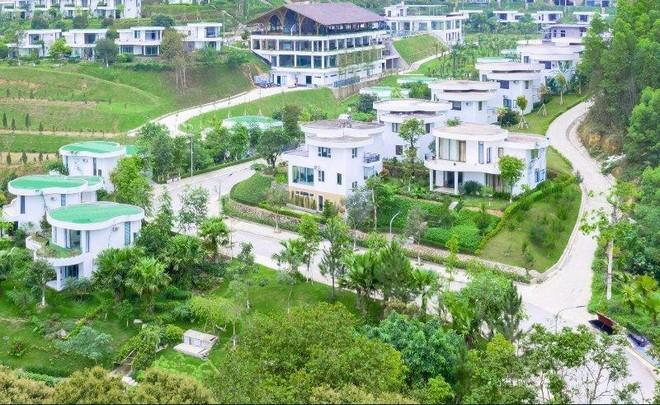 Ivory Villas & Resort: Nơi nghỉ dưỡng, chốn sinh lời ảnh 3