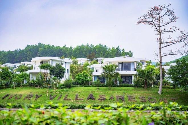 Ivory Villas & Resort: Nơi nghỉ dưỡng, chốn sinh lời ảnh 2