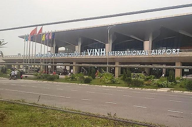 """Cục Hàng không Việt Nam không đồng ý """"đóng cửa"""" sân bay Vinh ảnh 1"""