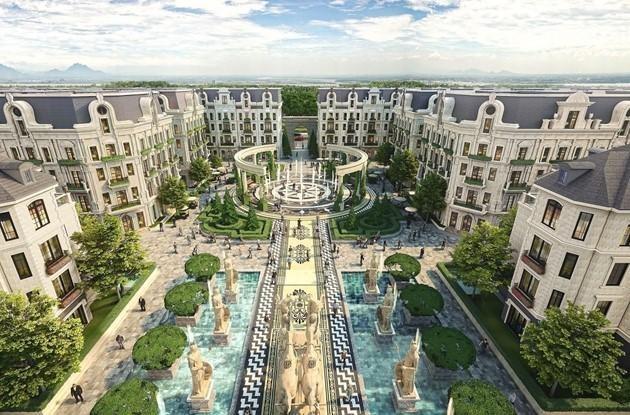 Sunshine Homes chiếm trọn làn sóng BĐS hạng sang Tây Hồ Tây với bộ sưu tập 600 villas đẳng cấp ảnh 4