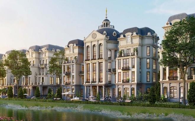 Sunshine Homes chiếm trọn làn sóng BĐS hạng sang Tây Hồ Tây với bộ sưu tập 600 villas đẳng cấp ảnh 2