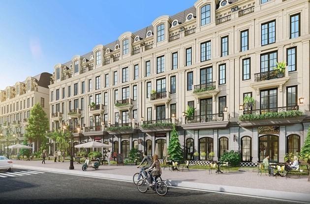 Sunshine Homes chiếm trọn làn sóng BĐS hạng sang Tây Hồ Tây với bộ sưu tập 600 villas đẳng cấp ảnh 5