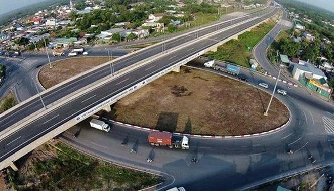 """Bộ Giao thông đề xuất Chính phủ có """"cơ chế đặc thù"""" cho cao tốc Mỹ Thuận- Cần Thơ ảnh 1"""
