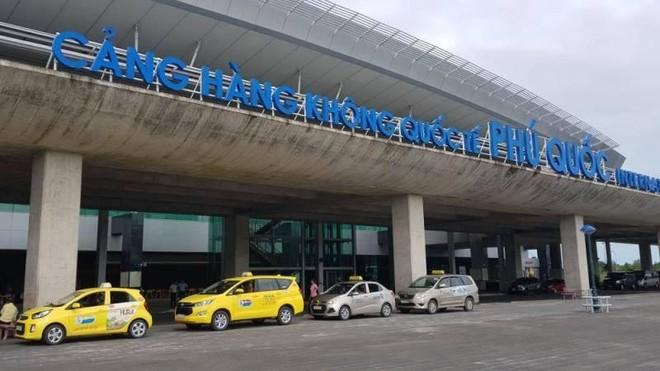 Sân bay Phú Quốc sẵn sàng mở cửa đón khách quốc tế trở lại ảnh 1