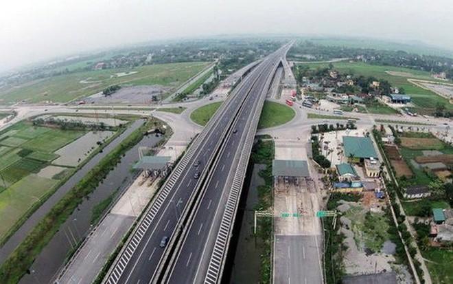 Kịch bản nào đầu tư 41 tuyến cao tốc với số tiền hơn 730.000 tỷ đồng trong 10 năm tới? ảnh 1