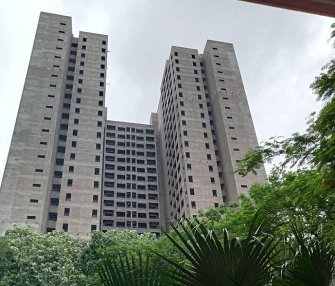Chủ đầu tư Athena Complex Pháp Vân ký hợp đồng mua bán căn hộ từ khi còn chưa được giao đất ảnh 1