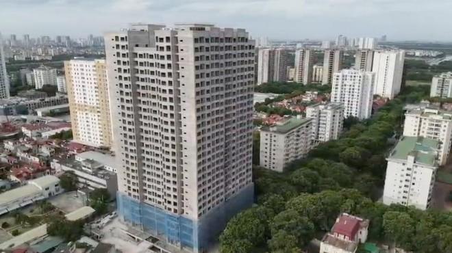 Chủ đầu tư Athena Complex Pháp Vân ký hợp đồng mua bán căn hộ từ khi còn chưa được giao đất ảnh 2