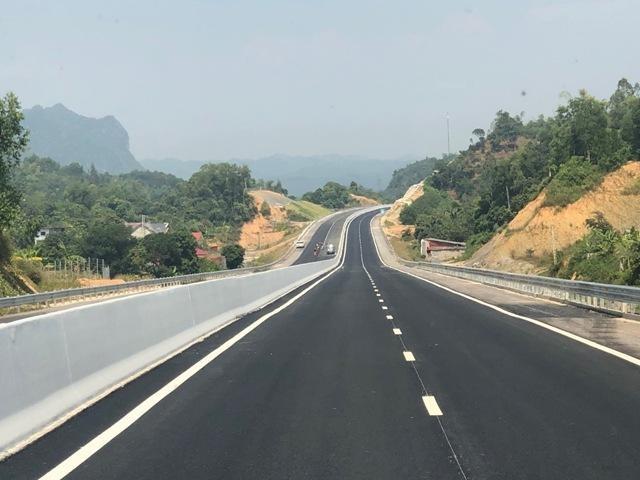 """Kiểm toán """"vạch"""" nhiều vi phạm tại dự án cao tốc Bắc Giang- Lạng Sơn ảnh 1"""