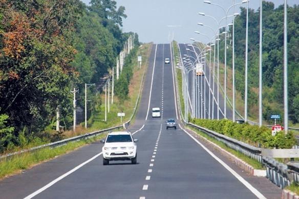 Bổ sung cao tốc Đắk Nông- Chơn Thành vào quy hoạch quốc gia ảnh 1