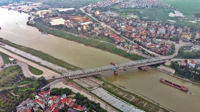 Quy hoạch đô thị sông Đuống -Hà Nội: Di dời các khu dân cư Yên Viên, Thượng Thanh và Ngọc Thụy ảnh 1