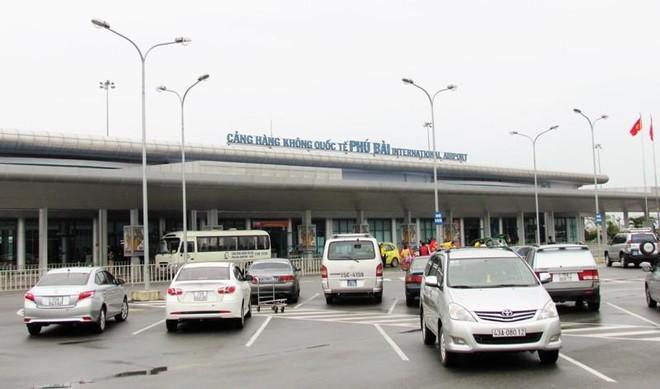 Cách chức Giám đốc và Phó Giám đốc sân bay Phú Bài ảnh 1