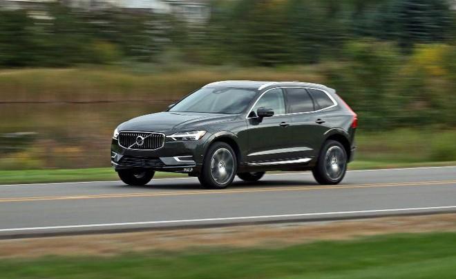 Volvo phải triệu hồi gần 600 siêu xe vì cầu chì bơm nhiên liệu có thể bị ngắt đột ngột ảnh 1