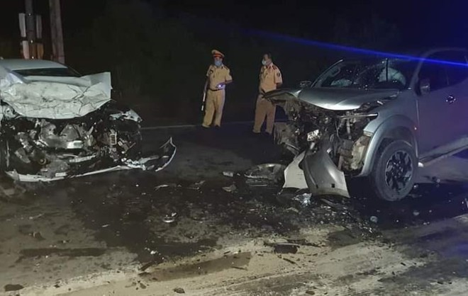 Hơn 4.100 người chết vì tai nạn giao thông trong 9 tháng ảnh 1