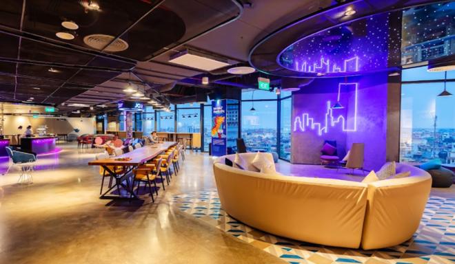 """SOJO Hotels - khách sạn Việt duy nhất tranh tài tại hạng mục """"Thương hiệu khách sạn phong cách nhất Châu Á"""" ảnh 2"""